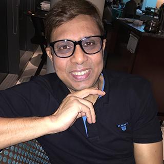 Dr. Amitabh V Singh