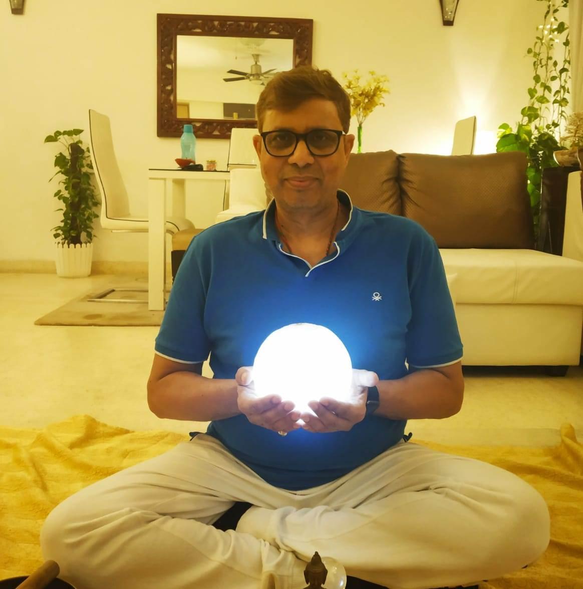 Dr.Amitabh V Singh
